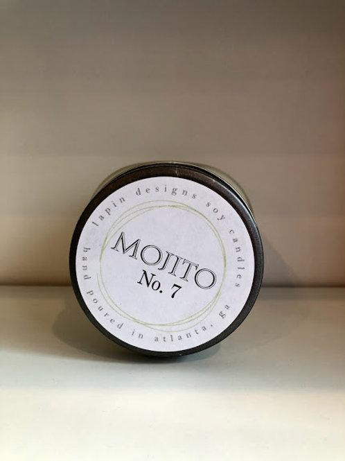 Lapin Designs - Mojito No. 7