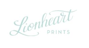 Lionheart Prints.png