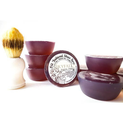 Essential Journeys - Mens Shave Soaps in Nightscape
