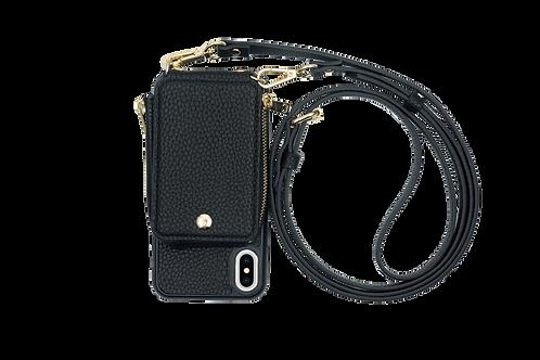 Trek Tech - Iphone XS Max Cases Phone Case Wallet Crossbody in Various Colors