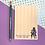 Thumbnail: The Card Bureau - Michelle Obama Notepad