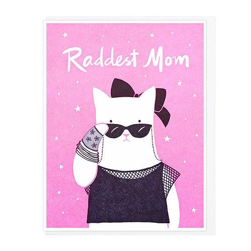 Lucky Horse Press - Raddest Mom