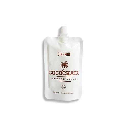 SIN-MIN - Cocochata Body Beverage (Coconut & Sweet Cinnamon)