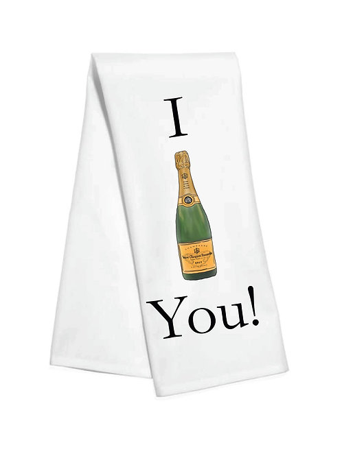 Bar Towel