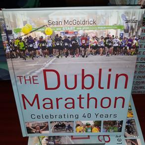 Running Dublin...