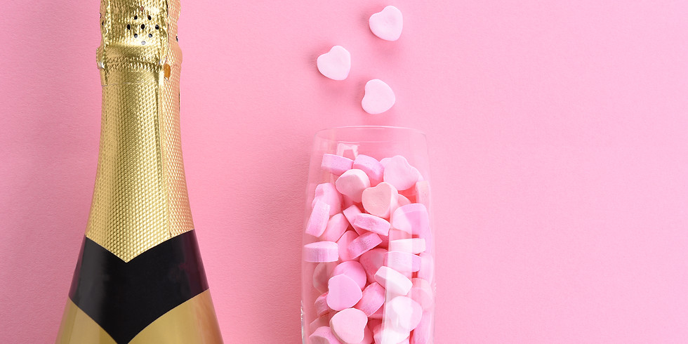 Valentine's Day Tasting