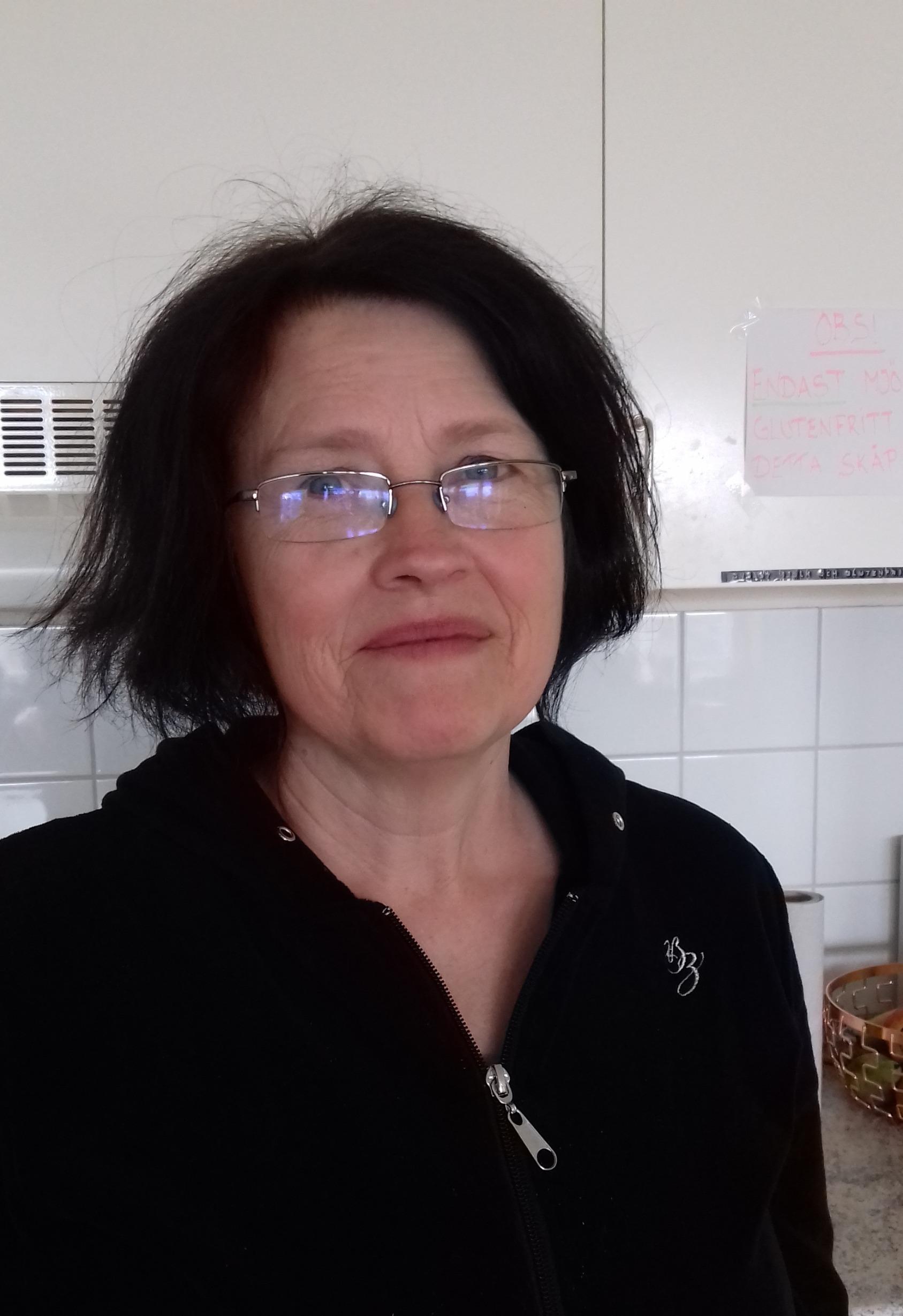 Birgitta Svedling