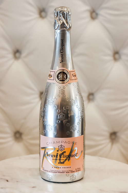 Veuve Clicquot Rich Life Rose