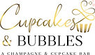 Cupcakes & Bubbles Logo_For White Backgr