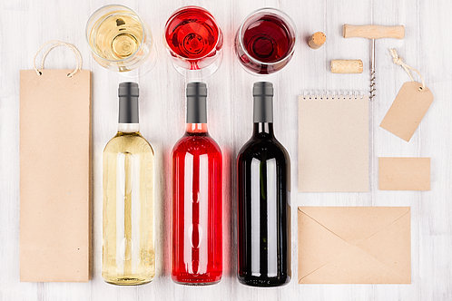 Bon Vivant Ultimate Wine Tasting Kit