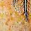 Thumbnail: Pintura em papel de PENAS - Três penas