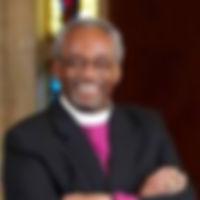 Bishop Curry presiding biship of Epsicop