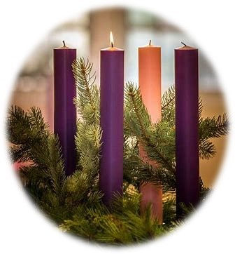 Advent candles for discussion blurb.jpg