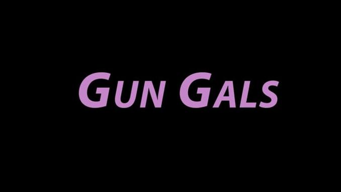 Gun Gals - Action Comedy