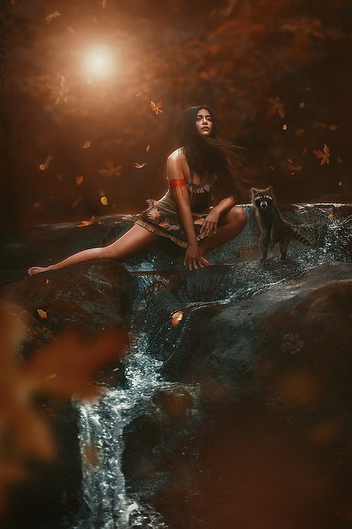 Mystic Moments Fairytale Looks Vol. 1