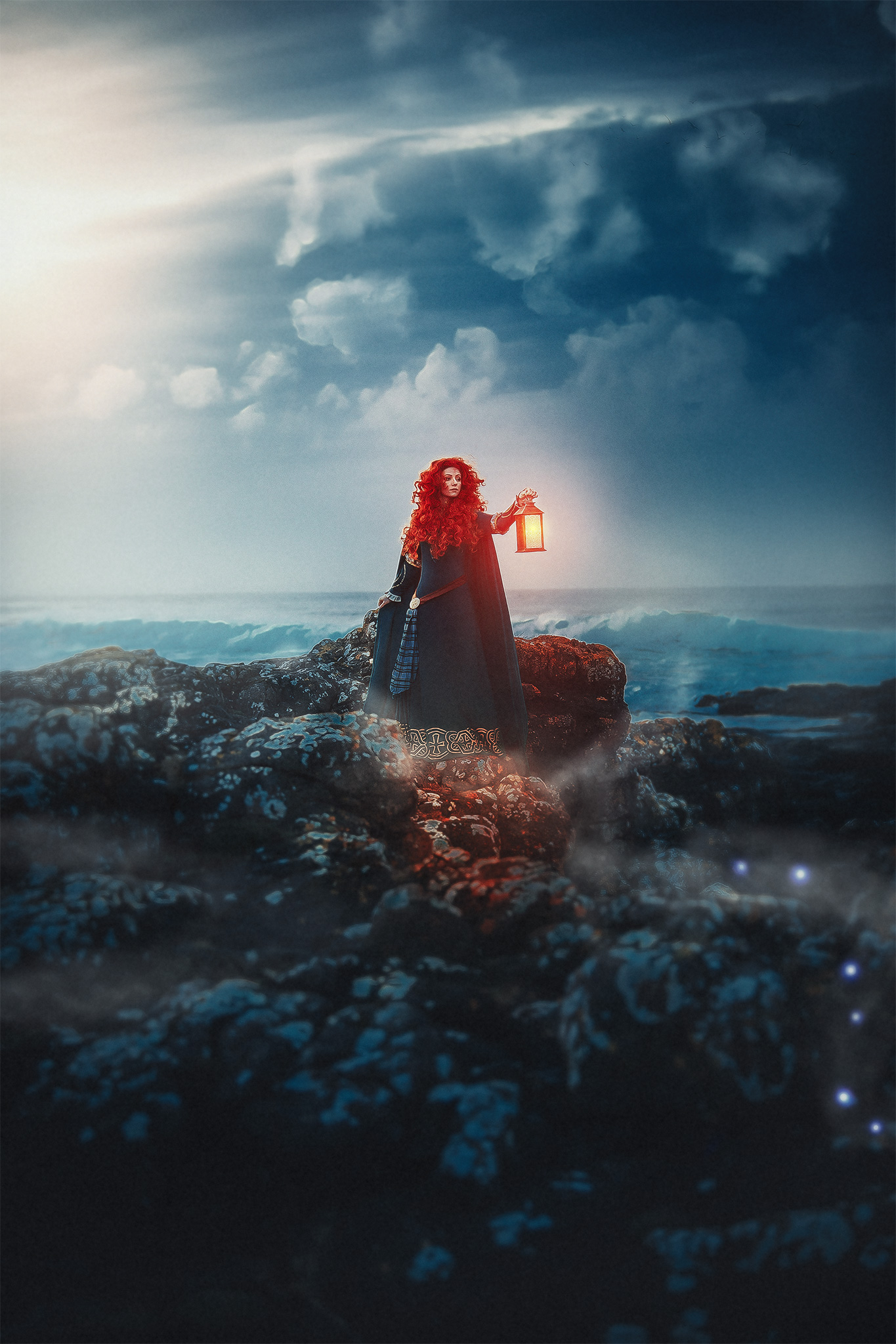 Merida-Licht