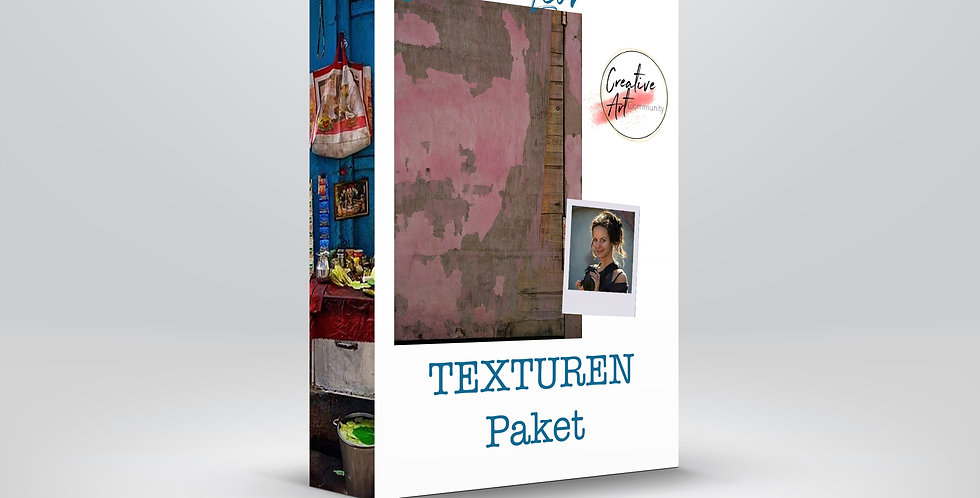 TexturenPaket Jamari Lior ( 25 Texturen )