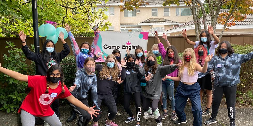 Camp Engies BC!
