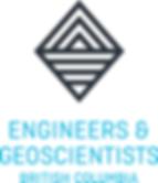 Secondary on light EngGeoBC_logo_vert_4c