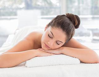 Start Chinesische Wellness Massage