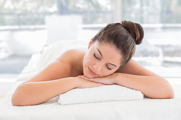 Treatment at Arc Wellbeing are relaxing and rejuvenating
