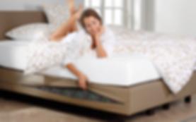 sleeplife-slaap-dna-dagen-voordelen-bed-