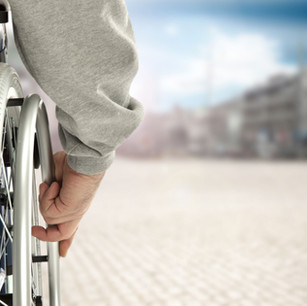 Leid & Behinderung
