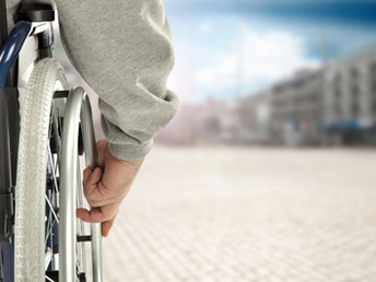 Disability access to premises review published