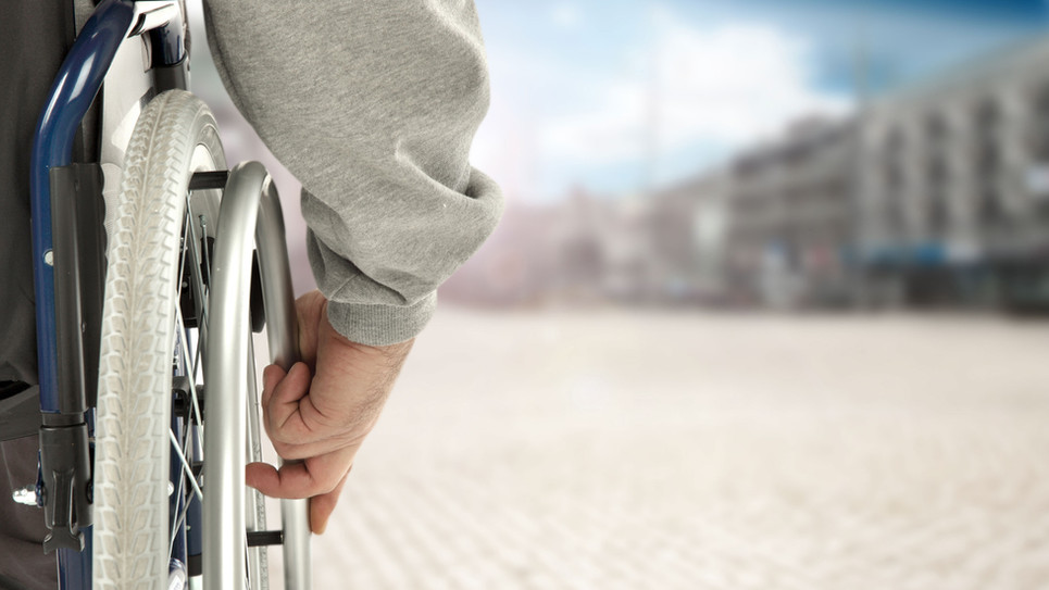 No one ever warned me of the financial implications of living with a disability