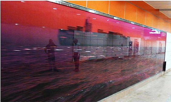 SMRT-Mountbatten Station