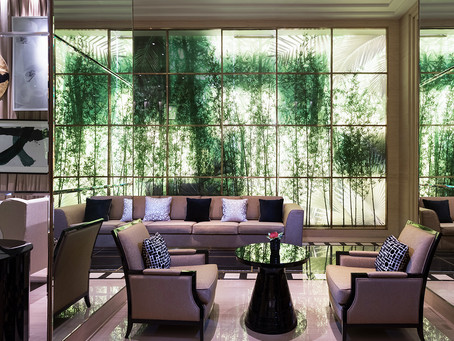 Glass for your Living Spaces