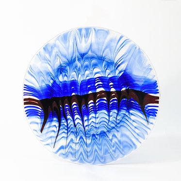 Blue Weaves