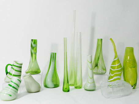 Picture-perfect Vases