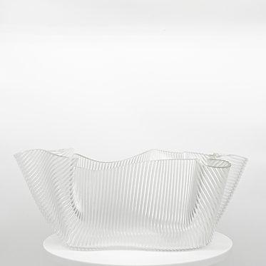 Flutes Series - Vase