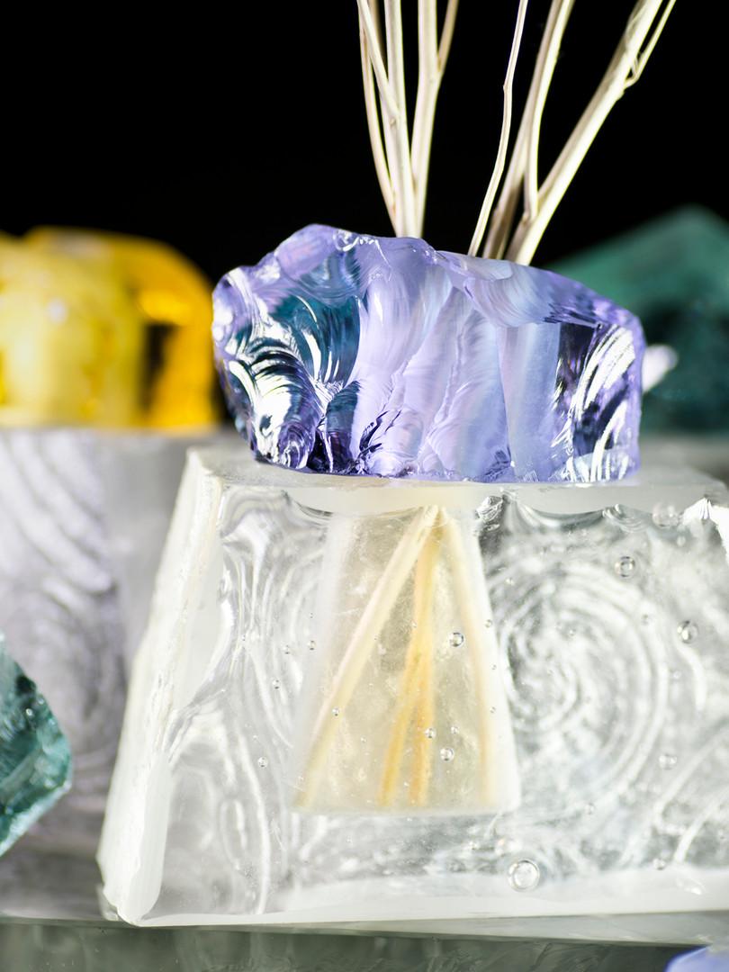 Art Glass Vessels