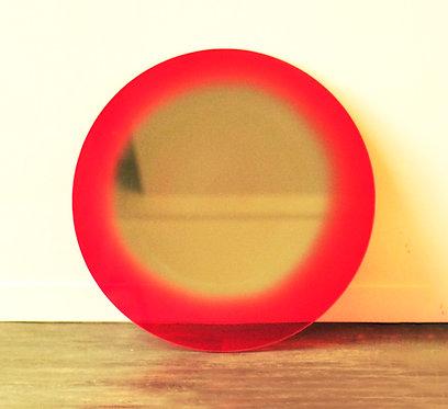 Horizon Mirror - Circular