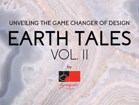 Introducing Earth Tales Vol II