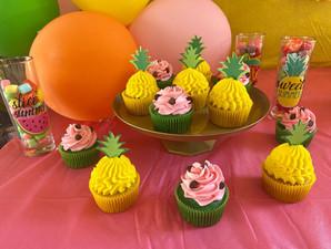 Tuty-Fruity Theme