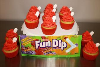 Fun Dip!