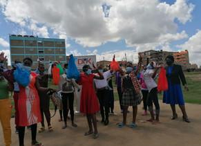 Daughters of Kenya