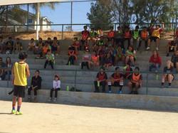 Testimony at Copa del Lago Powercamp