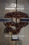 2020 Annual Report Coverpage