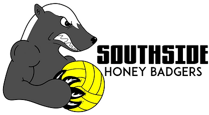 Southside Water Polo Honey Badger