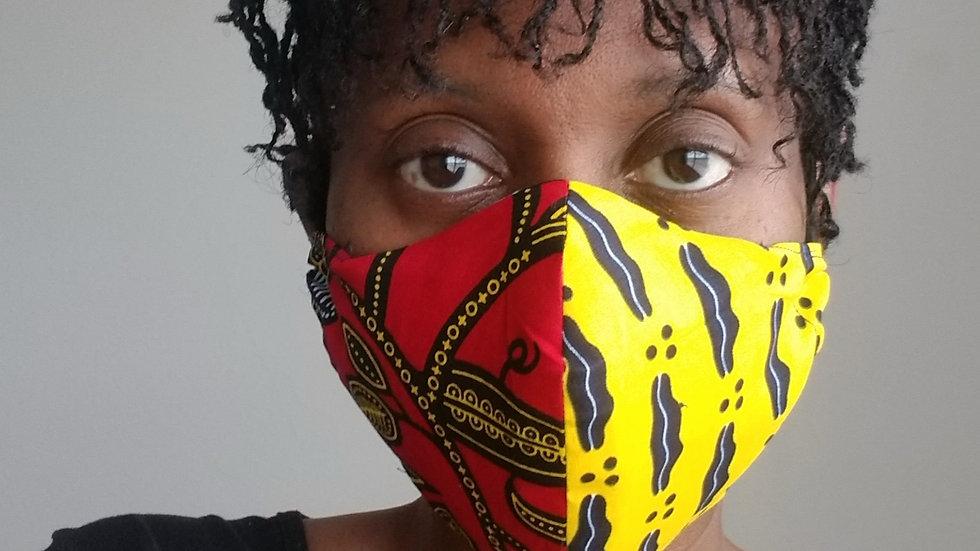 Stylish Protective Face Mask