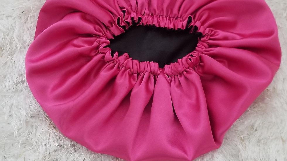 Pretty in Pink Bonnet