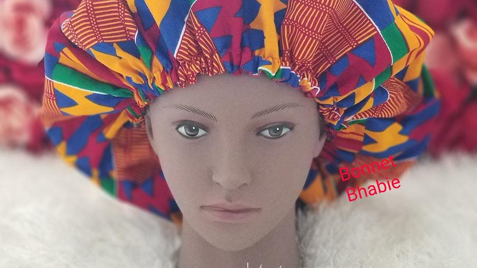 Color Me Pretty Bonnet Bhabie