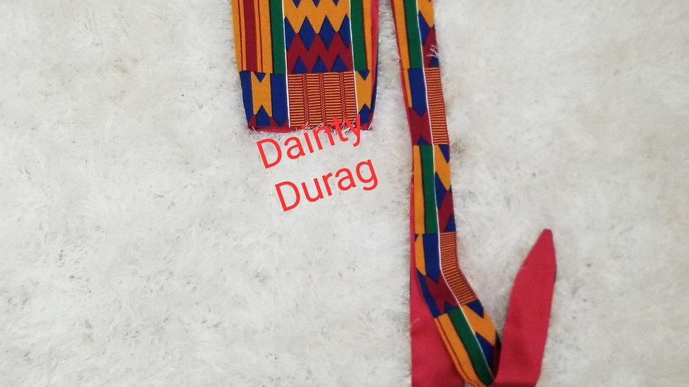 Color Me Pretty Dainty Durag™