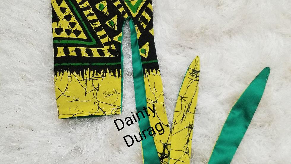Tribal Funk Dainty Durag™