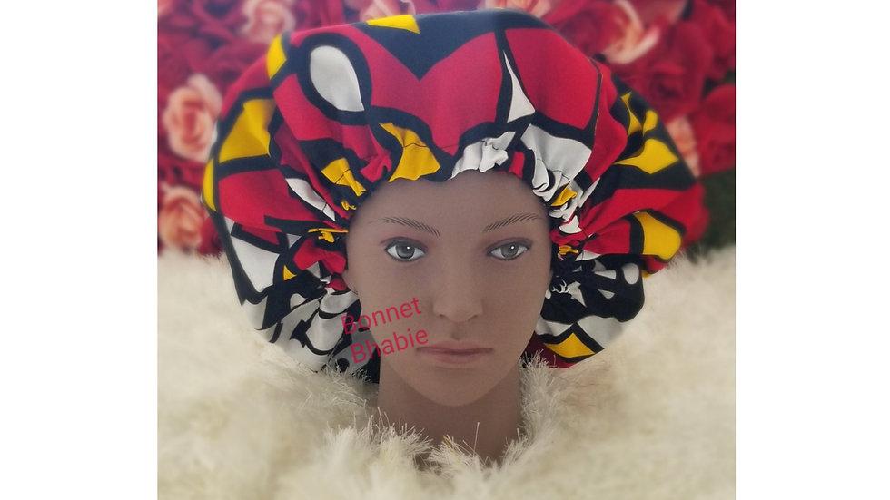 Congo Bonnet Bhabie