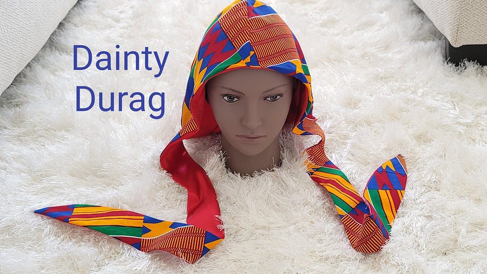 Color Me Pretty Dainty Durag™